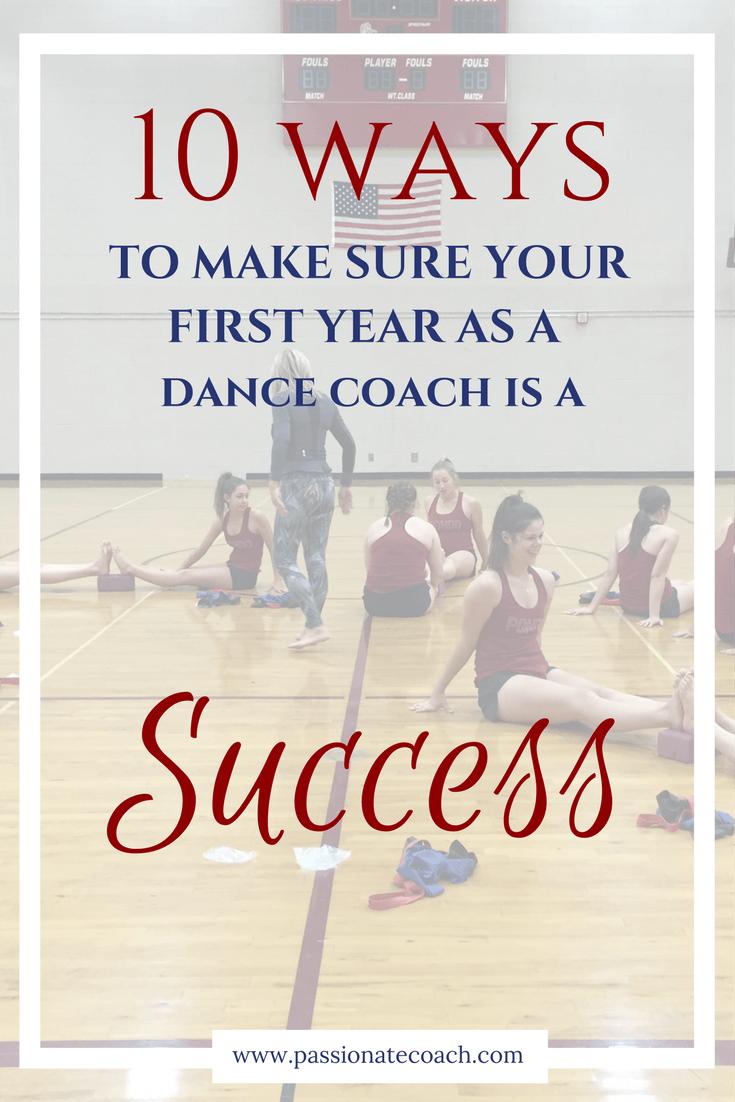 Coaching Mistakes