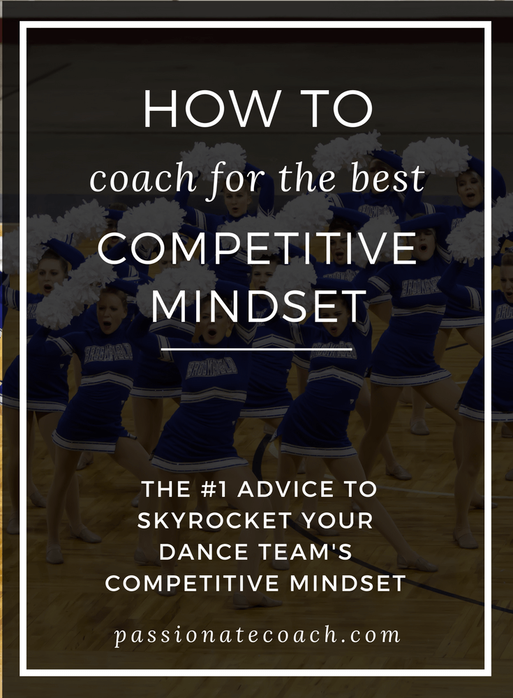 Competitive Mindset