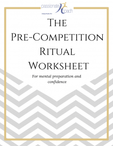 competition worksheet