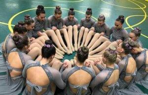 perfection dance team