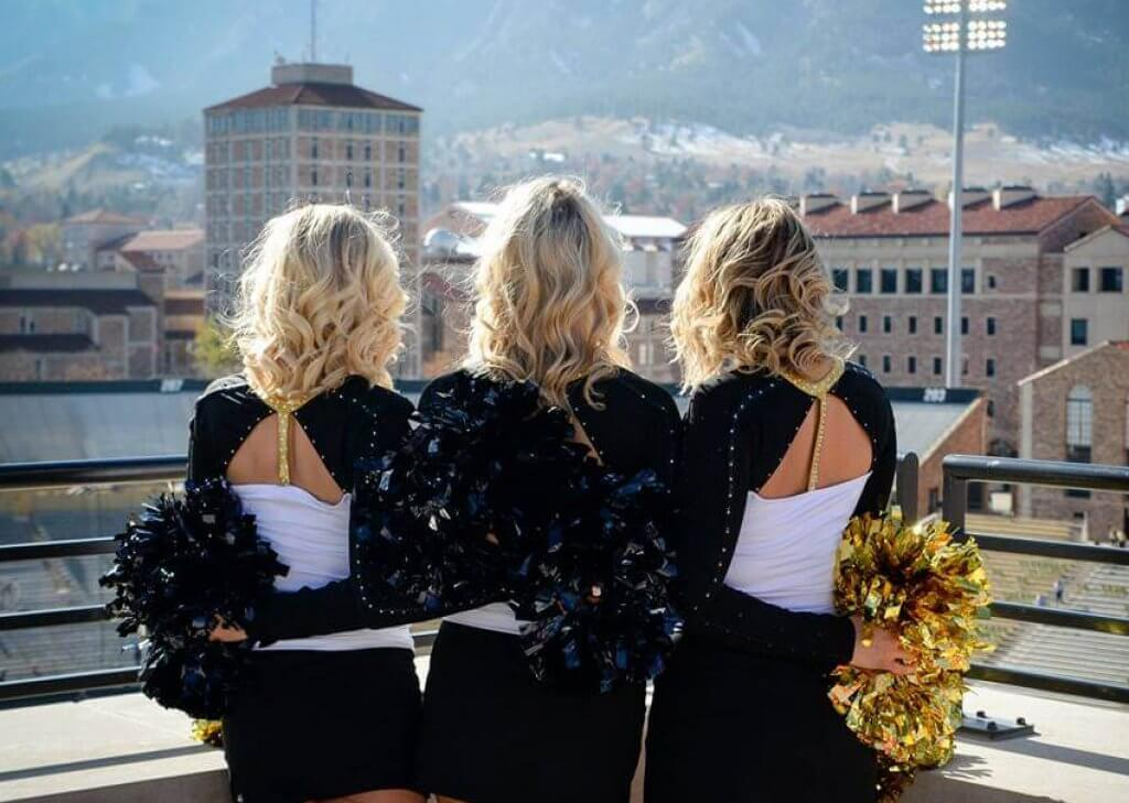 Teaching dance team captains accountability - by Passionate Coach