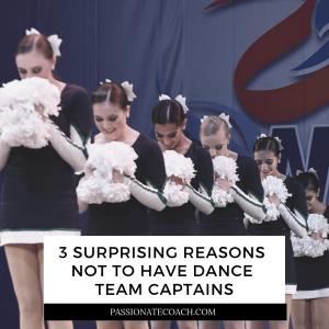 No captains