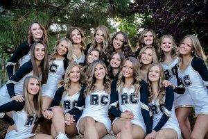 rock canyon dance team